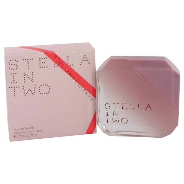 Stella mccartney in two peony